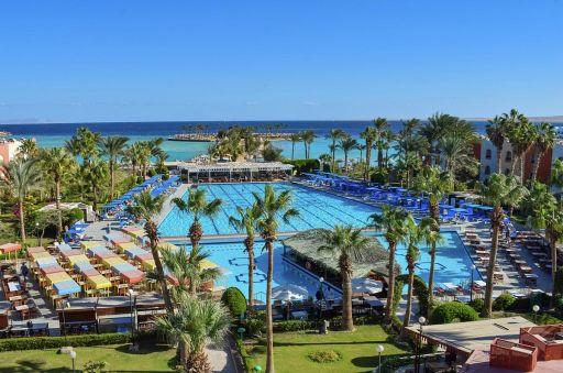 Ein heißer Sommer am Roten Meer: Ägypten!