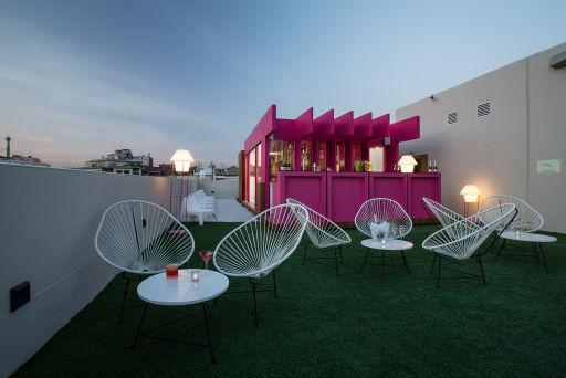 Luxe LGBTQ-Friendly Hotel