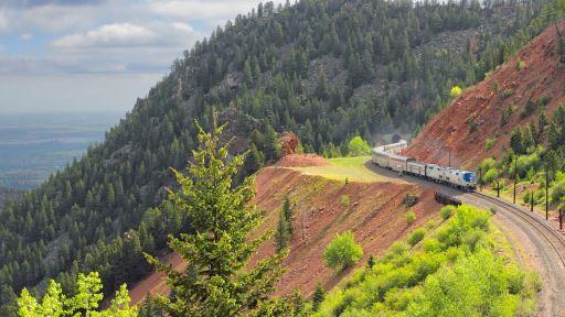 Amtrak Fall Flash Sale Ends Soon!
