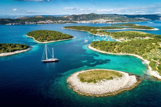Roadtrip Kroatien: River Adventure & Inselgeheimnis