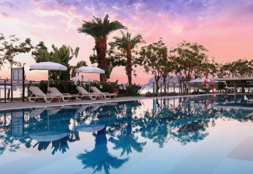 5° Urlaub in der Türkei