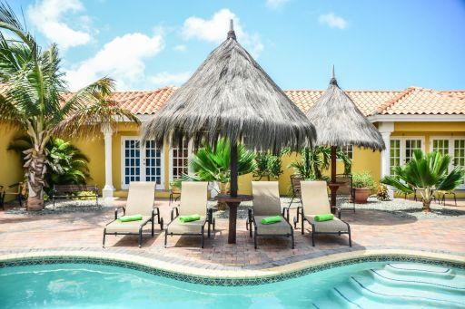 Top-Rated, 5-Night Aruba Vacation