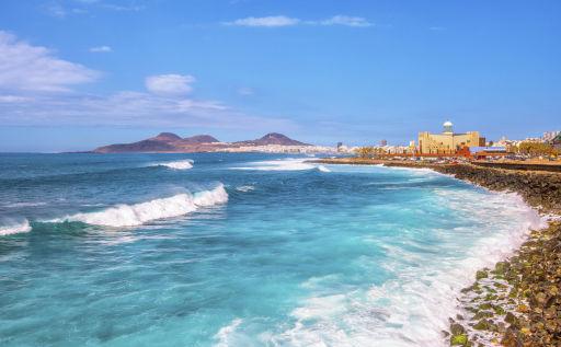 TODO INCLUIDO 4* en Gran Canaria: 7 noches