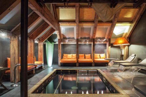 Benessere e relax a Montecatini Terme a prezzi sorprendenti!