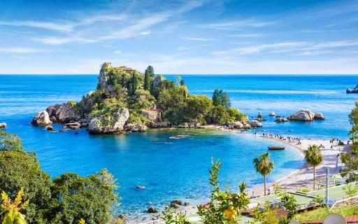 Magnifique séjour en Sicile en 4*
