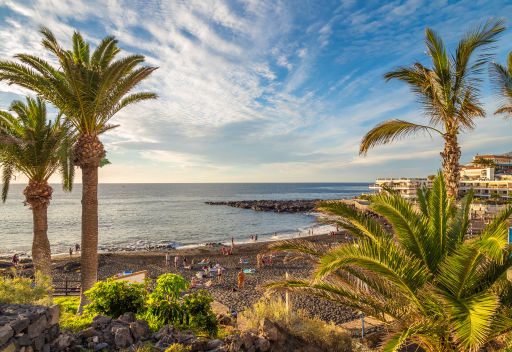 No flights required: 11nt full-board cruise visiting Spain, Portugal & Canaries