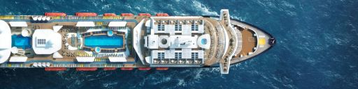 LASTMINUTE Mittelmeer-Kreuzfahrt mit TUI Cruises