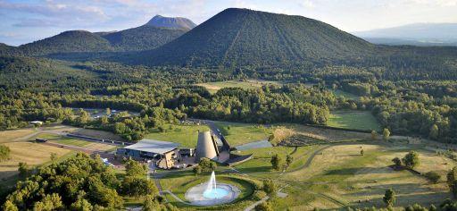 Le Parc Vulcania et l'Auvergne à petit prix !