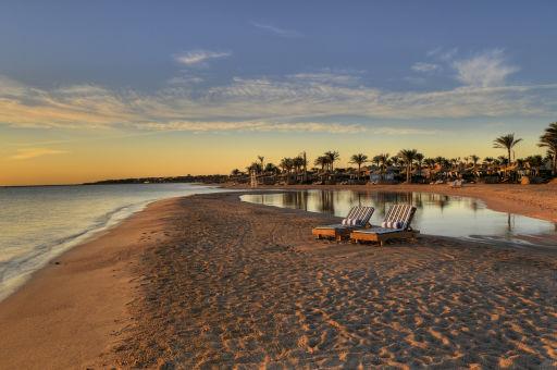 Sharm: 5* winter sun all-inc week w/flights, transfers & free upgrades