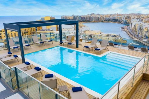 5nt Malta winter break with flights, 4* hotel and island boat cruise