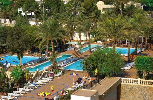 Hotel 4* a pie de playa en Aguadulce, Almería. 7 noches