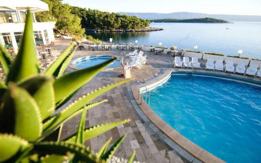 Voordelige zomervakantie naar Kroatië!