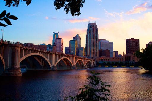 Luxe 4-Night Vacation in Minneapolis, Minnesota