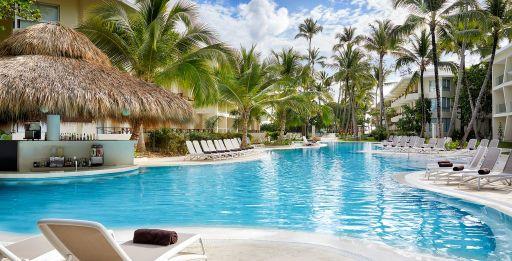 7 noches con TODO INCLUIDO 5* en Punta Cana