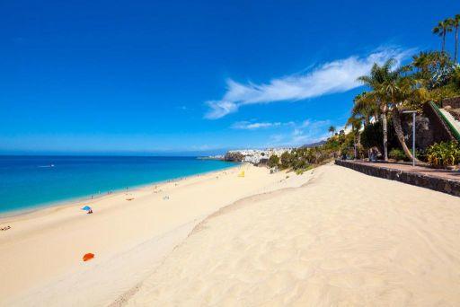 Vacaciones TODO INCLUIDO en Fuerteventura en hotel 4*