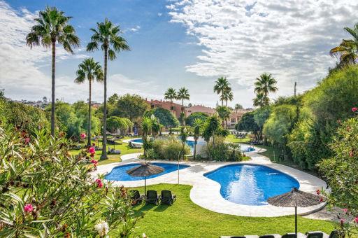 7 noches en aparthotel en la Costa de Mijas