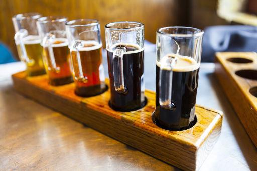 Best Beer & Brewery Hotels