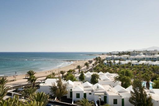 Apartment-Life auf Lanzarote