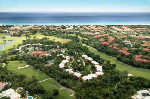 All-Inclusive Resort in Playa del Carmen