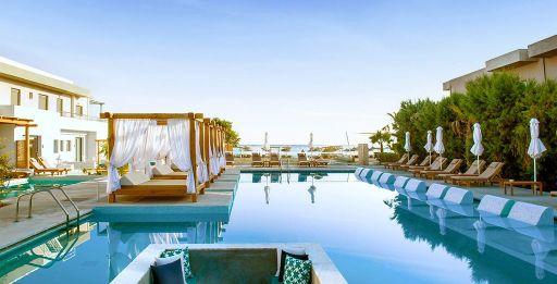 Vacances de rêve en Crète