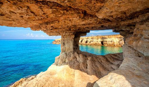 Nächstes Wochenende Zypern?