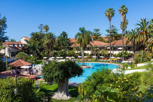 Viaje MEDIA PENSIÓN a Tenerife en hotel 4*