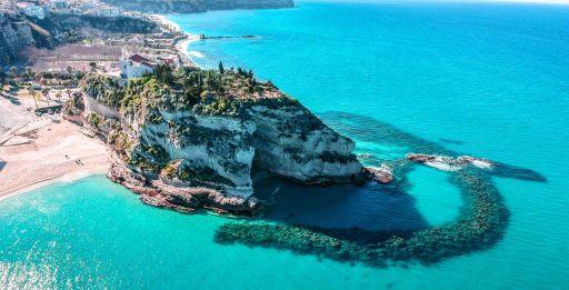 ALL INCLUSIVE in Calabria: che prezzi! 3 notti in hotel 4*, guarda!