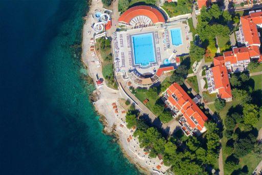 Magnifico resort 4* in Croazia!