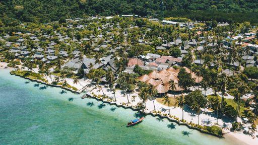 14 night Thailand retreat - Visit Bangkok, luxury Krabi and Phi Phi Island