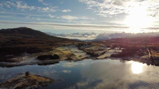 Isle of Skye weekend
