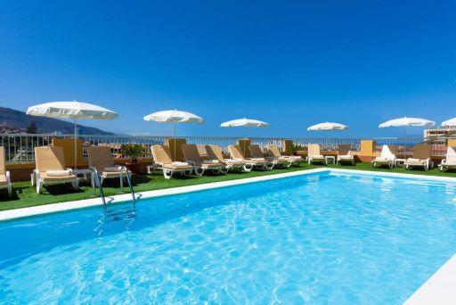 Tenerife, volo + hotel in 1/2 pensione!
