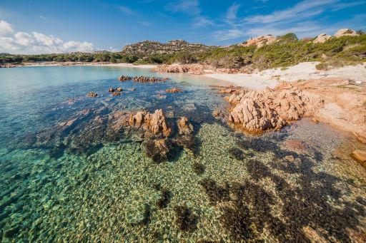 Tutti in Sardegna questa estate, offerta TOP!