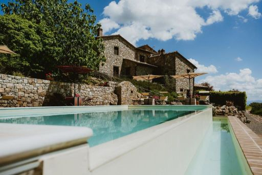 Estate in Umbria immersi nella natura!