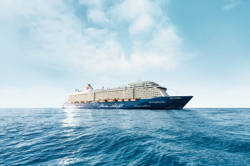 Angebot der Woche bei TUI Cruises