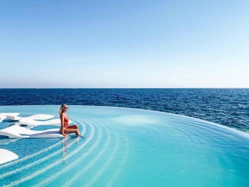Hôtel spa 4* en bord de mer à Malte