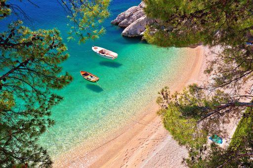 -100€ auf Kroatien Roadtrips bei Journaway im Juli