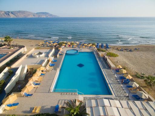 Rodzinny All Inclusive przy plaży w Grecji w lipcu (terminy też na całe wakacje!)