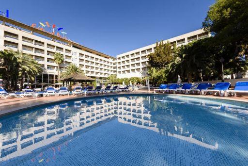 ☀️ Verano en la Costa Dorada. 4 a 7 noches en hotel 4*