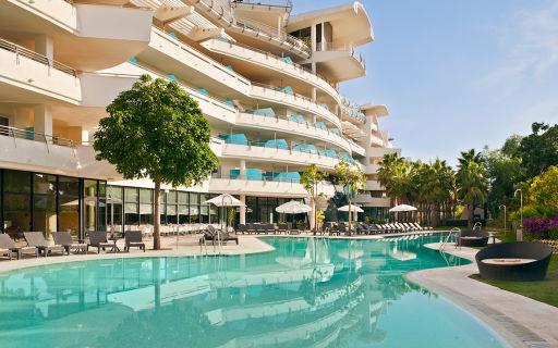 Resort 5* en la Costa del Sol 💎