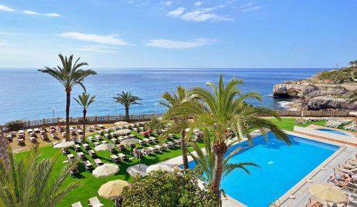 ALL INCLUSIVE 4* en Mallorca