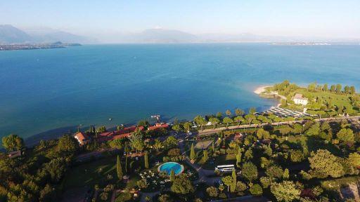 Gardasee: Bis 4 Personen = 199€ Gesamt