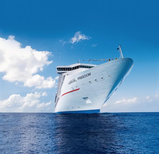 Bargain 6-Night Caribbean Cruise
