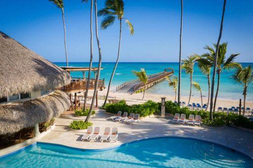 Rep. Dominicana, pacchetti ALL INCLUSIVE 5* a Punta Cana!