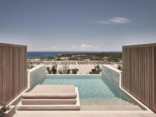 Dormez dans un des plus beaux hôtels de Zakynthos
