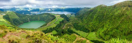 Très belle offre pour les Açores