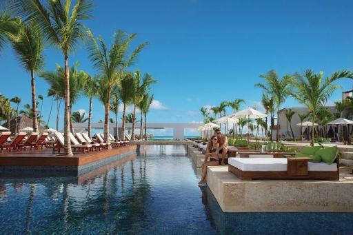 Unlimited-Luxury® All Inclusive in der Dominikanischen Republik