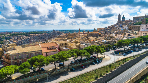 You Can Buy a House in a UNESCO Historic Center in Sicily for Less Than a Coffee!