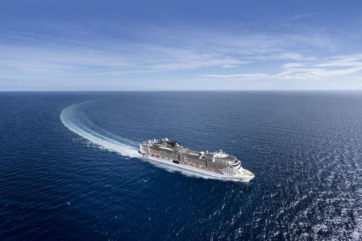 Bargain MSC Caribbean Cruise