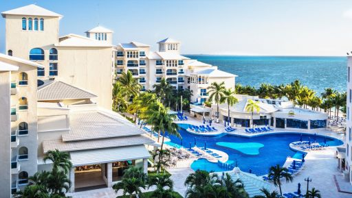 Luxe All-Inclusive Cancun Vacation