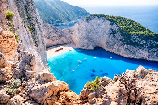 7-Night Mediterranean Cruise from just $564!